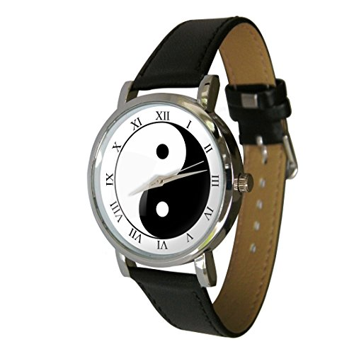 Fashion Watch. Genuine Leather Strap ()