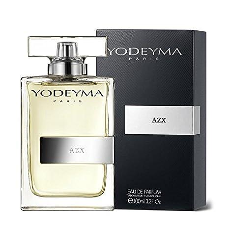 Yodeyma Azx Eau de Toilette Vaporizador, 100ml.(Hombre).