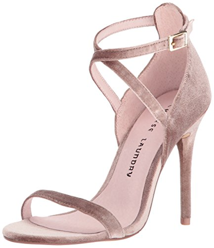 Chinese Laundry Women's Lavelle Dress Sandal, Nude,  7 M US