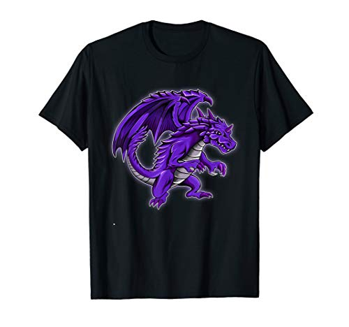 Dragon T shirt Dungeons Lover Gaming Costume Master Tee for $<!--$14.08-->