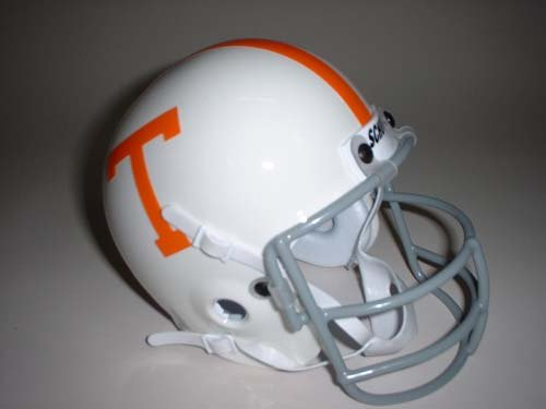 Schutt 1964 Tennessee Volunteers Throwback Mini Helmet