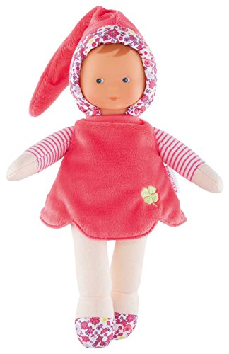 Blooms Floral (Corolle mon doudou Miss Floral Bloom)