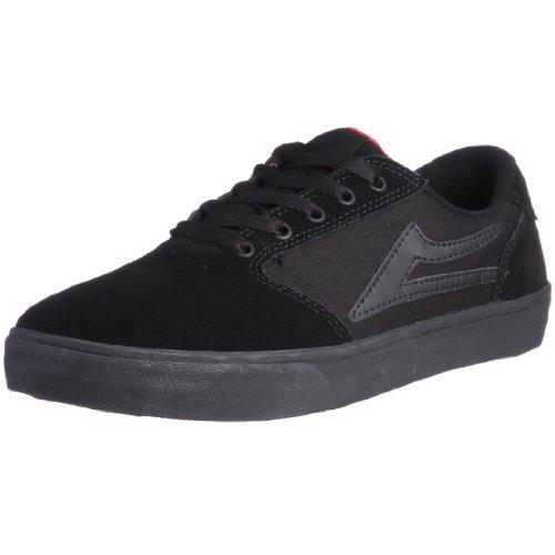 Mens Lakai Black Lakai Shoe Black Skate Pico Mens qwxPpE5nFE