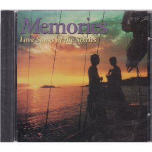 Various Artists - Memories: Love Songs From 60's