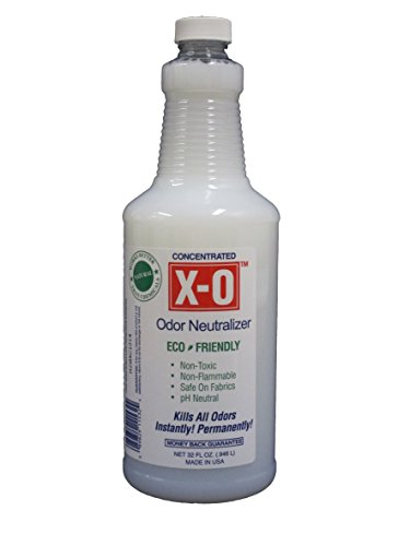 X-O Odor Neutralizer Concentrated