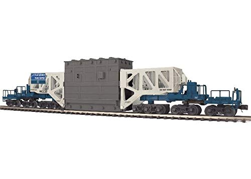 MTH 20-95318 Westinghouse Schnabel Flat car for sale  Delivered anywhere in USA