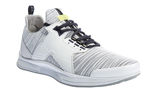 Kenzo Trainer Ozzy in White