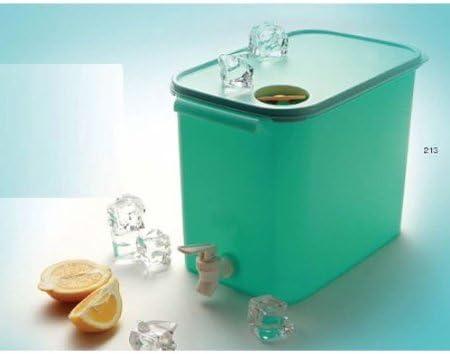 Tupperware dispensador de agua 8,7 Litros: Amazon.es: Hogar