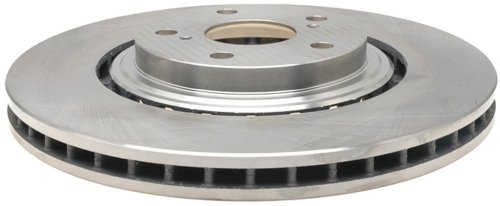 Raybestos 980636R Professional Grade Disc Brake Rotor