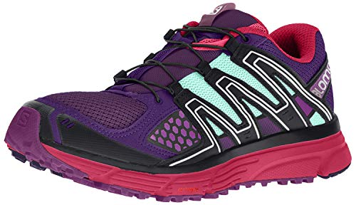 Salomon Women's X-Mission 3 Trail Running Shoes