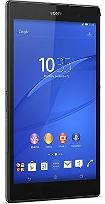 Sony Xperia Z3 Compact 16GB 3G 4G Negro - Tablet (Minitableta ...
