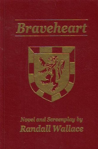 Download Braveheart (Signed Limited Edition) pdf epub