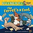 The Ferret's a Foot (Guinea Pig, Pet Shop Private Eye)