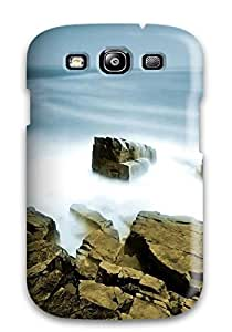 High-end Case Cover Protector For Galaxy S3(cool Screensavers )