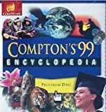 Learning Company Compton's Encyclopedia '99 for Windows for Age - 10 to Adult