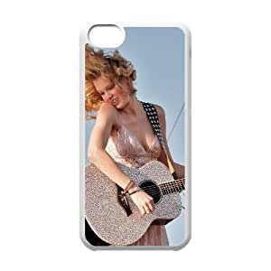 Taylor Swift For iPhone 5C Csae protection Case DHQ619371