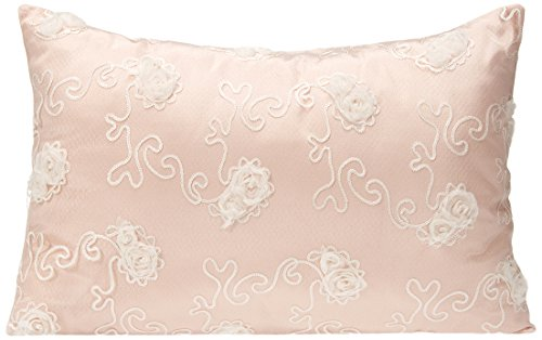 Sweet Potato Lil' Princess Sham, Pink, -