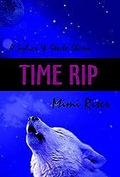 Time Rip (Sylver & Steele)