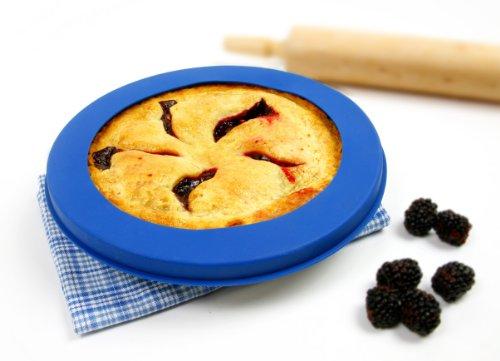 Norpro Silicone Pie Crust Shield