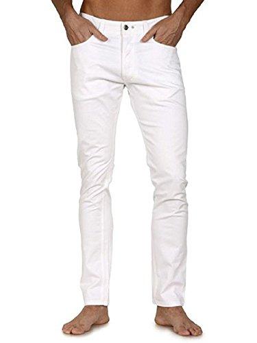 - Diesel Men's TEPPHAR-A Slim Carrot Jeans (31)