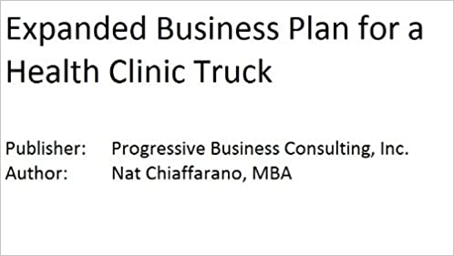 business plan clinic