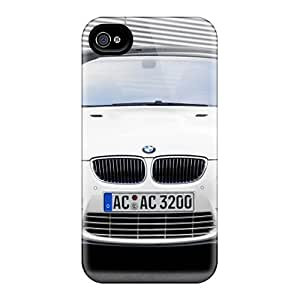 CaterolineWramight WzO914rQnH Cases Covers Skin For Iphone 4/4s (bmw Acs3 Sport M3 Front)
