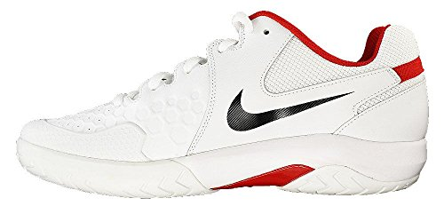 Resistance Nike Red Man Sneakers University Nike White Air C Zoom Black BxtYdnvW