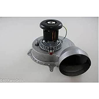 1014529 icp furnace draft inducer exhaust vent venter for Furnace inducer motor replacement cost