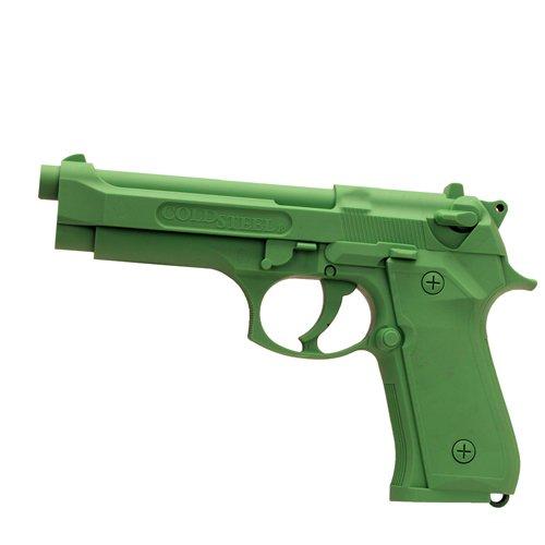 - Cold Steel Model 92 Rubber Training Pistol