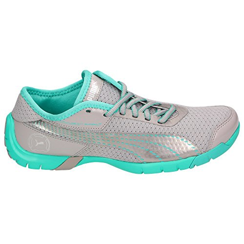 Opal 304579 Puma top Gris Atlantis Grey 04 Low Femme fnqHwTg