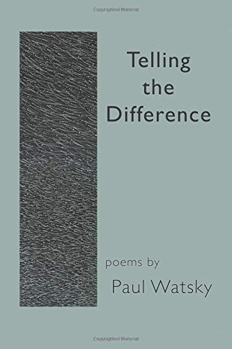 Telling the Difference pdf