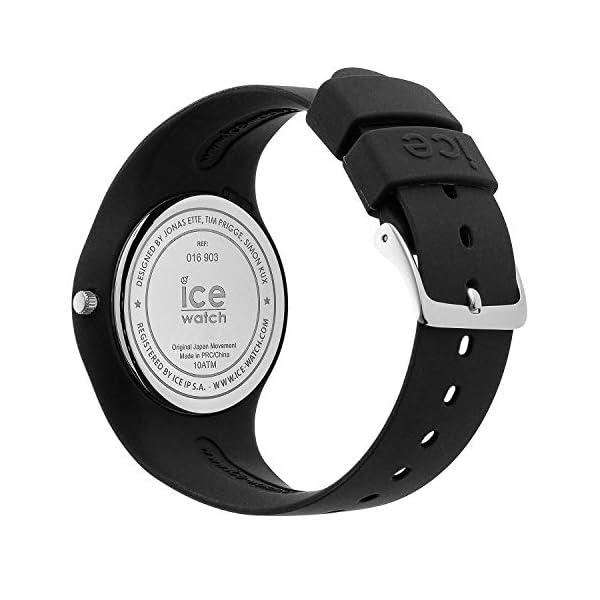 Ice-Watch Ice Lo Milky Way Medium Glittery Dial Women's Watch 016903