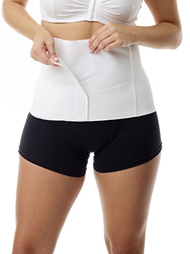 Underworks Post Delivery Girdle Belt - Maternity Belt - Post Natal - Medium 38-46 Waist