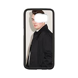 Samsung Galaxy S6 Cell Phone Case White Sam Smith as a gift D6465269