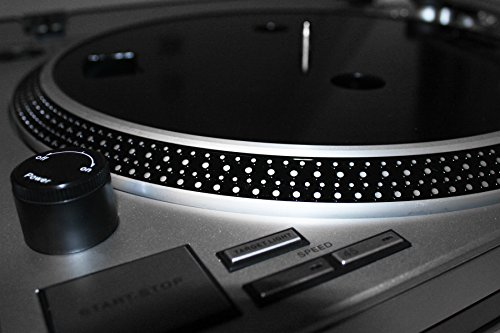EMB Professional EB21CD DJ Turntable With Remote – CD/MP3 Player