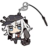 艦隊これくしょん -艦これ- 響つままれストラップ