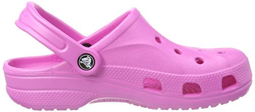 Crocs Baya, Sabots Mixte Adulte Rose (Party Pink)