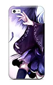 Fallen Angel Case Compatible With Iphone 5c/ Hot Protection Case