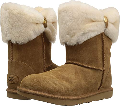 UGG Girls' K Ramona Classic Short II Fashion Boot, for sale  Delivered anywhere in USA