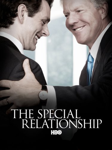 - The Special Relationship