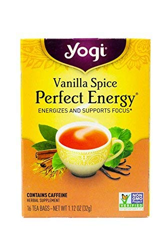 Energy 16 Tea Bags - 5