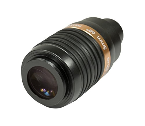 Celestron 93440 Ultima Duo Eyepiece, 1.25/2-Inch, 5mm (Black) by Celestron