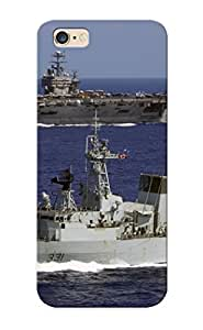 Hot Tpu Cover Case For Iphone/ 6 Plus Case Cover Skin Design - Hmcs Vancouver
