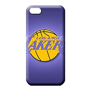 iphone 5 5s cases Snap New Arrival phone carrying covers los Angeles Lakers