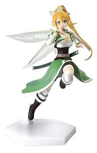 "Sega Sword Art Online S.A.O. High Grade Fairy Dance Lyfa/Leafa/Kirigaya Suguha 8"" Action Figure"