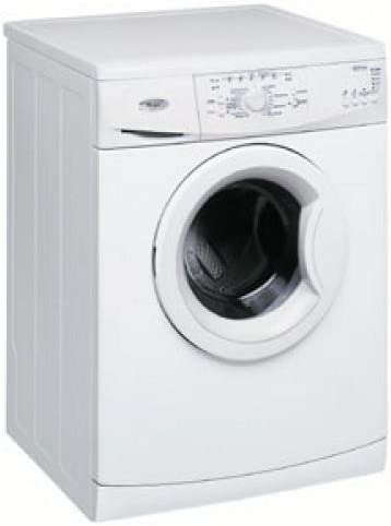 Whirlpool AWO/D 8008 Independiente Carga frontal 7kg 1000RPM A+ ...