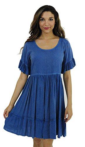 Riviera Sun 21646-MEDDENIM-3X Dress/Dresses for - Kitchen Riviera