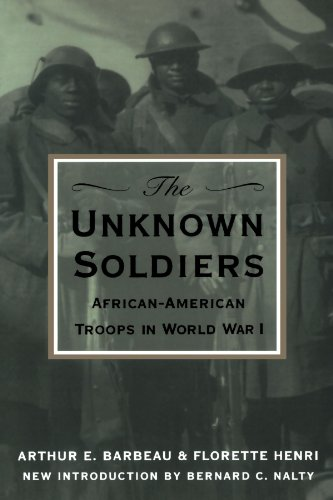 The Unknown Soldiers: African-American Troops in World War I
