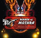 Rebirth of Mothra by Various Artists (2003-10-28)