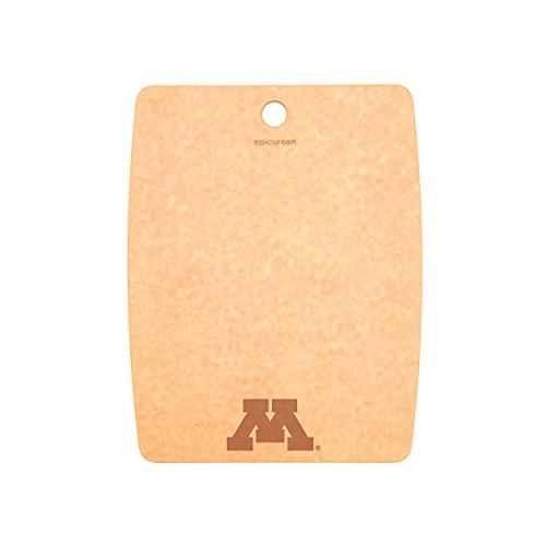 Epicurean University of Minnesota Golden Gophers Cutting/Ser